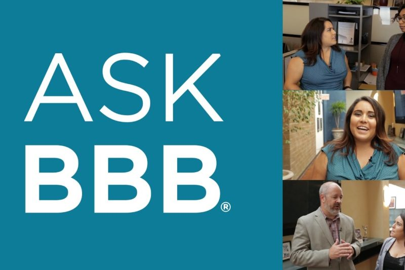 How Do Better Business Bureau Complaints Work
